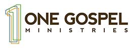 One Gospel Ministries Logo